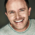 Chris Tomlin head shot